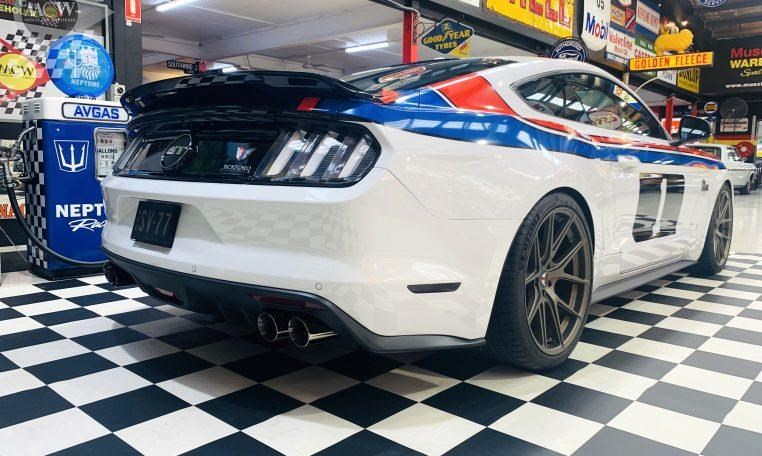 ford mustang 741562 008