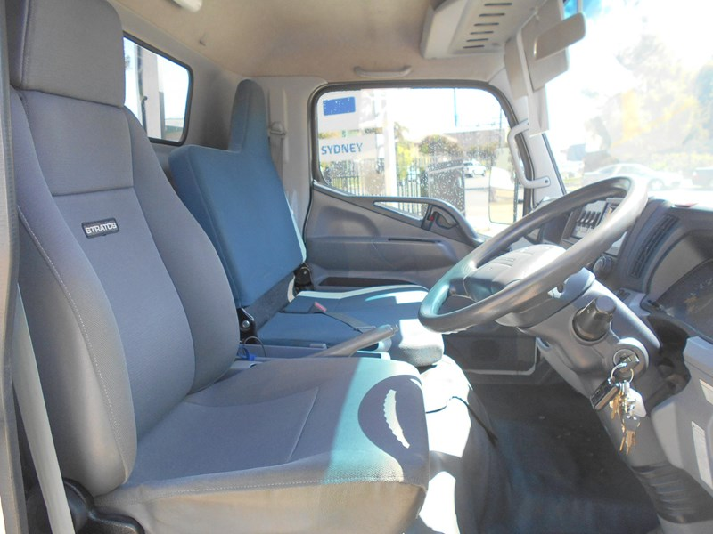 fuso canter 632916 021