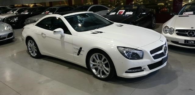 mercedes-benz sl500 742222 007
