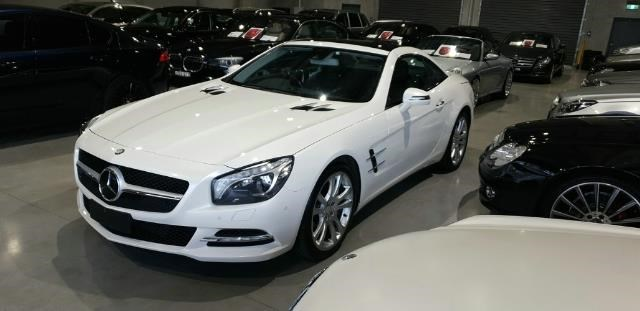 mercedes-benz sl500 742222 008
