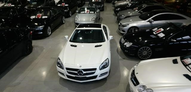 mercedes-benz sl500 742222 009