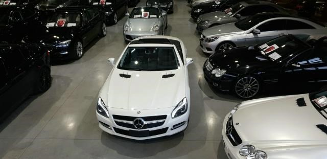 mercedes-benz sl500 742222 012