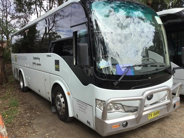yutong 39 seat zk6930h blue tongue 720079 001