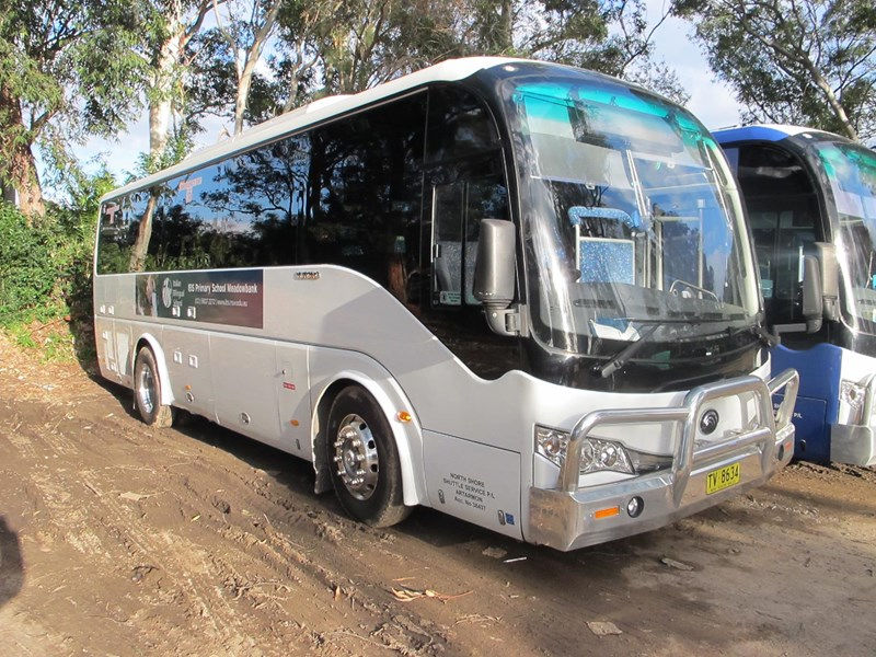 yutong 39 seat zk6930h blue tongue 693657 001