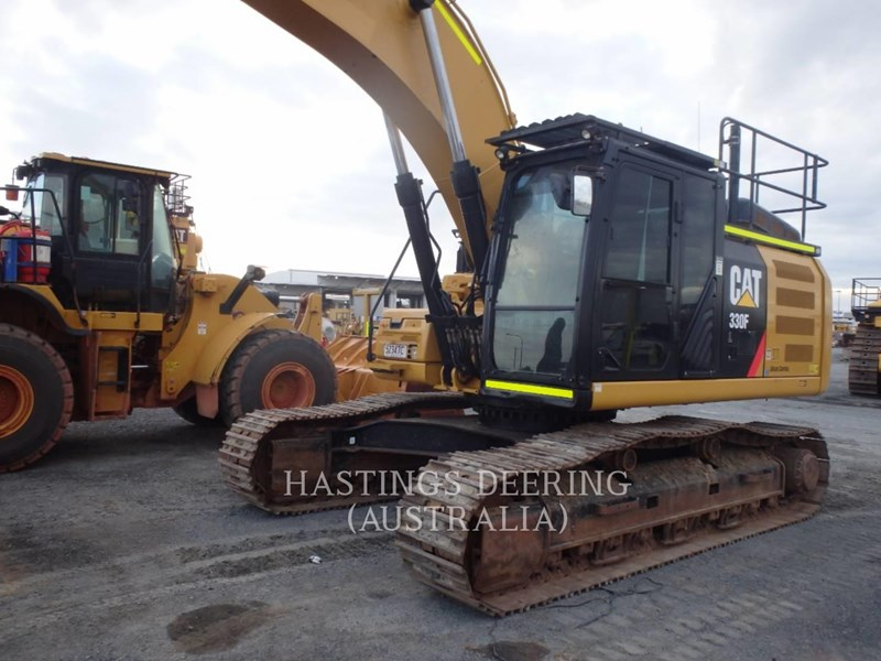 caterpillar 330fl 719463 001
