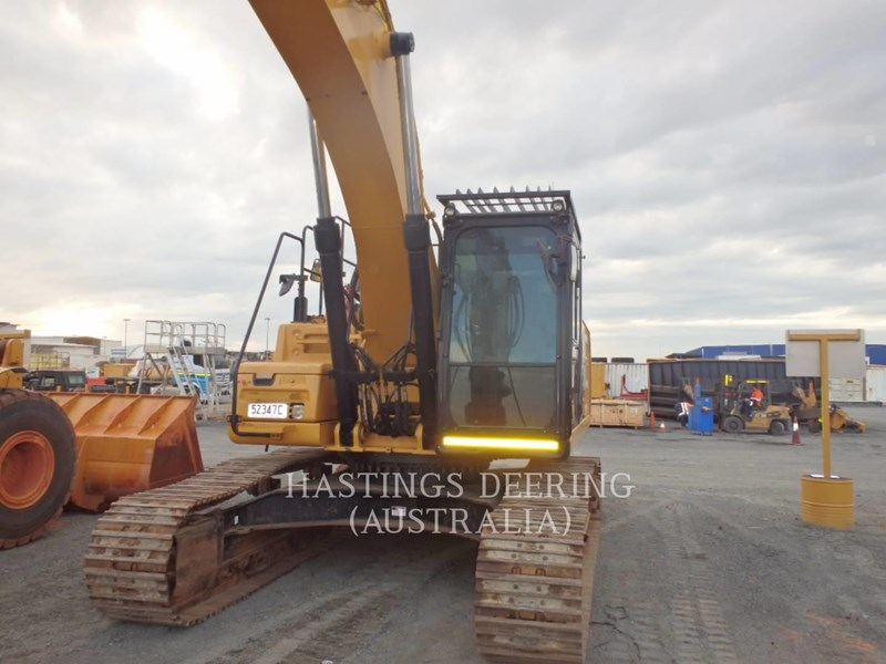 caterpillar 330fl 719463 002