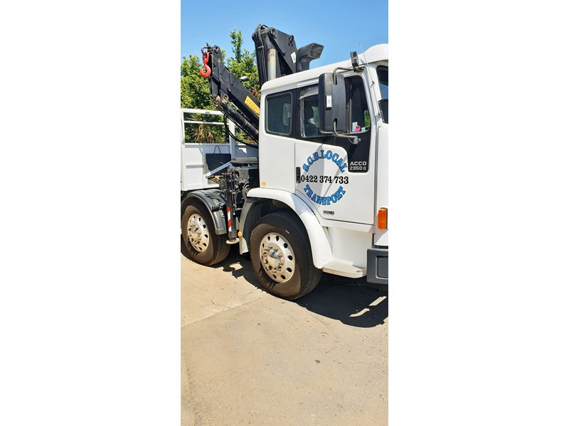 iveco acco 2350g 744614 002
