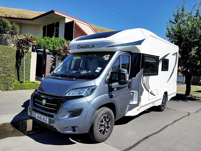 chausson welcome 610 744812 003
