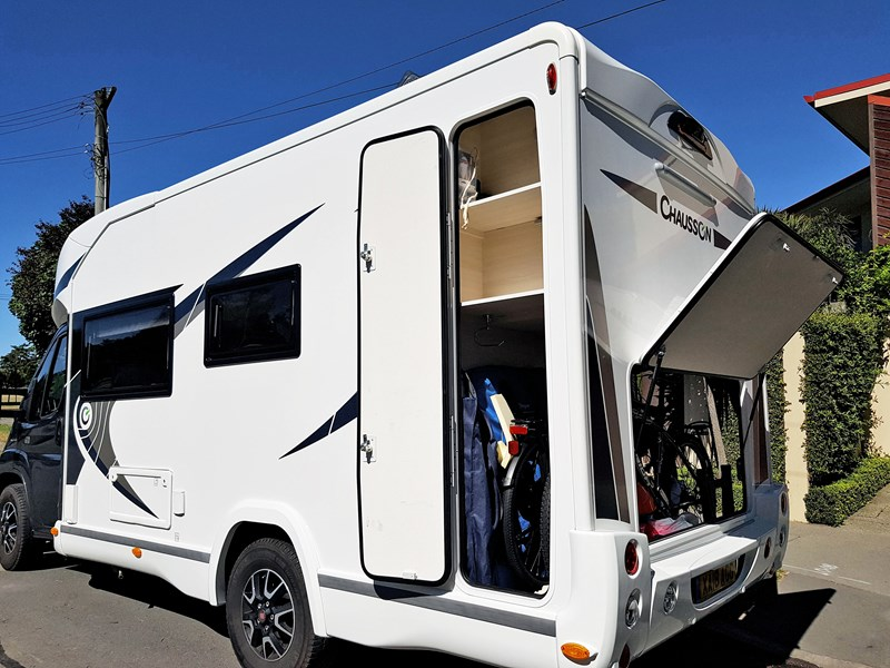 chausson welcome 610 744812 004