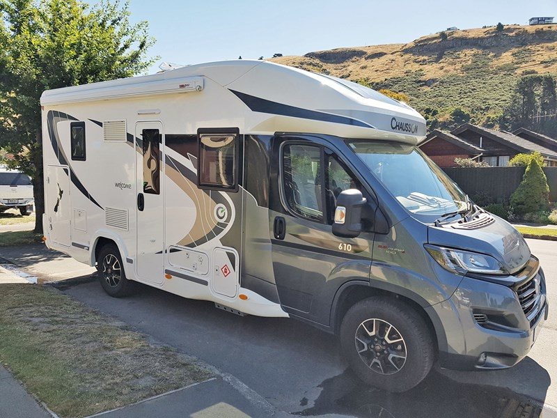 chausson welcome 610 744812 001
