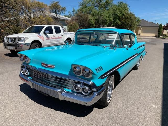 chevrolet bel air 739066 002