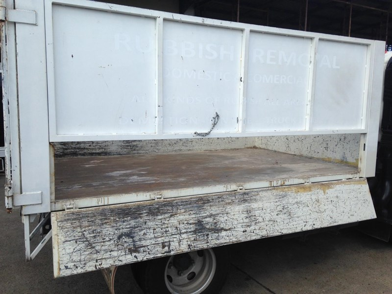 tipper body for sale hino 300 tipper 746964 007