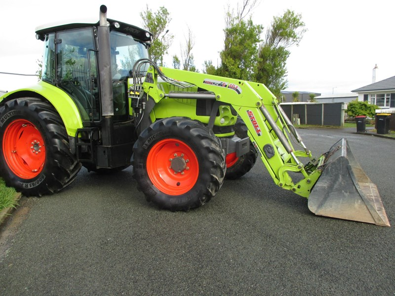 claas arion 610c 747386 001