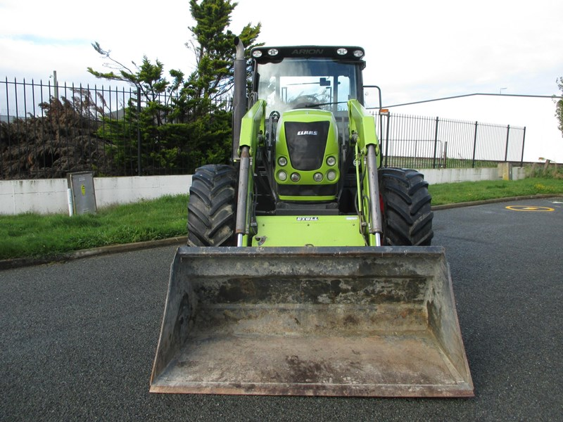 claas arion 610c 747386 006