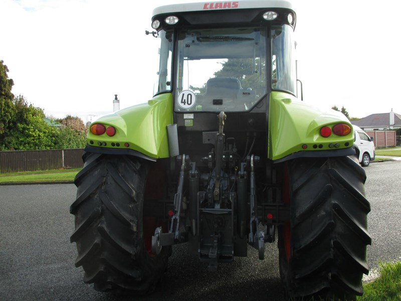 claas arion 610c 747386 008