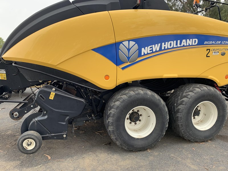 new holland 1290 baler 747410 002