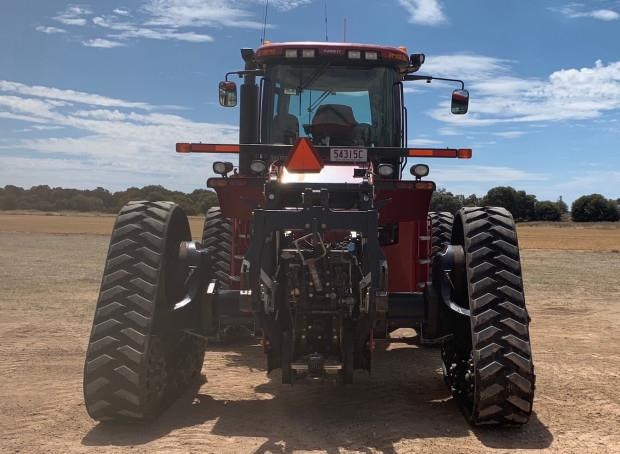 case ih quadtrac 400 748748 005