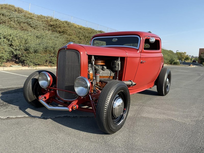 ford hot rod 748245 001
