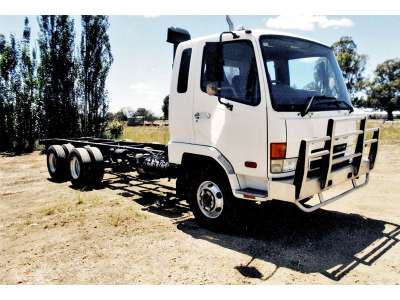 fuso fighter 6 749270 001