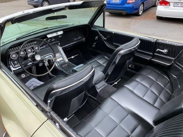 ford thunderbird 739073 008