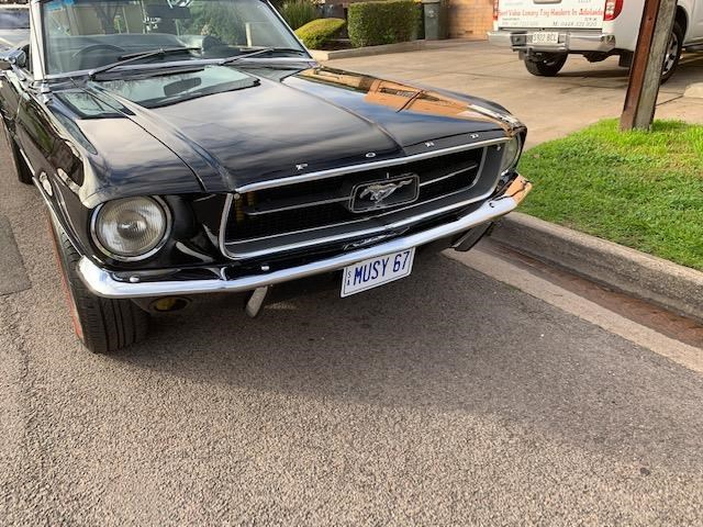 ford mustang 723464 006