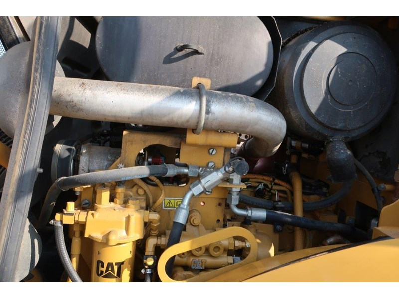 caterpillar 950h loader 751560 015