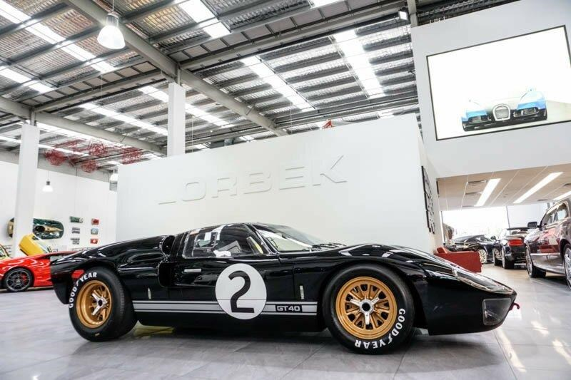 ford gt40 753325 001