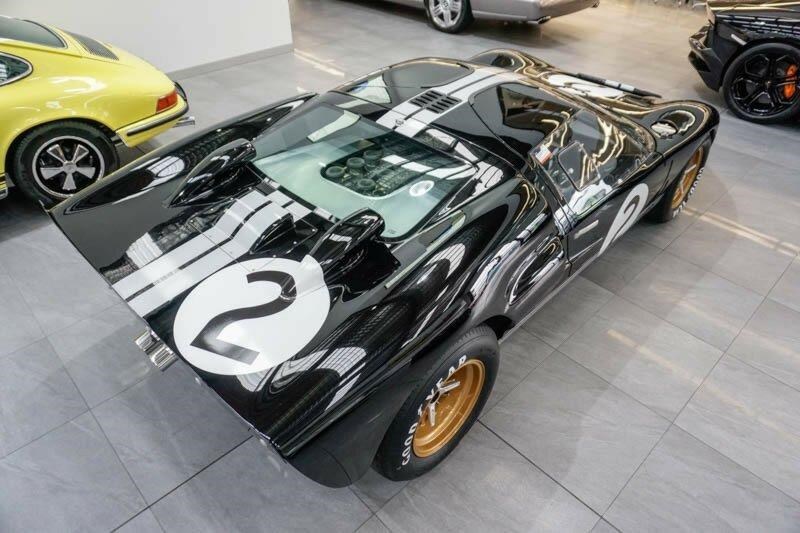ford gt40 753325 007