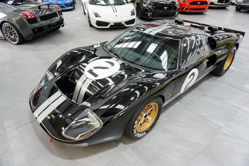 ford gt40 753325 025