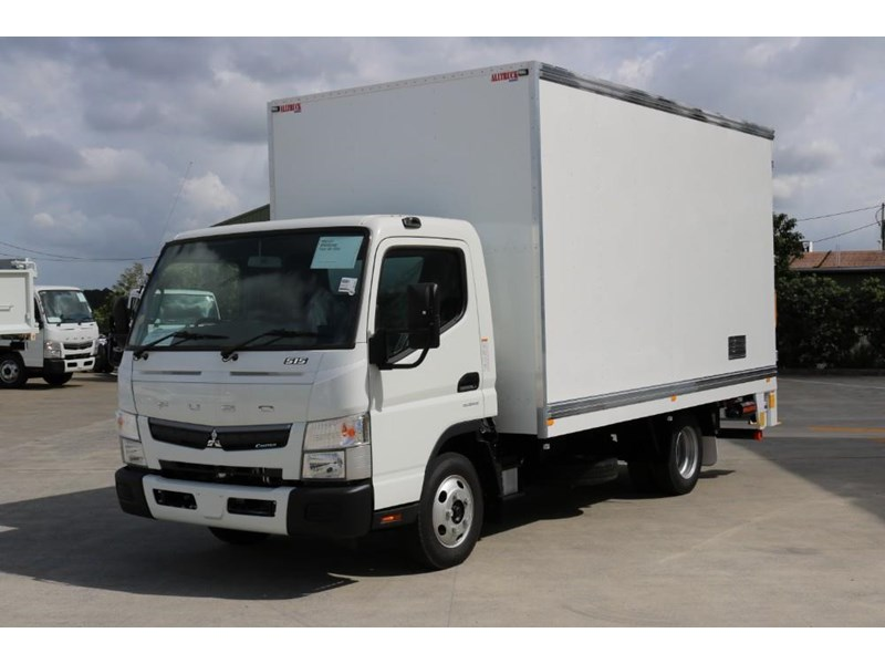fuso canter 753591 025