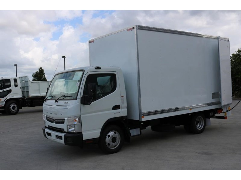 fuso canter 753591 034