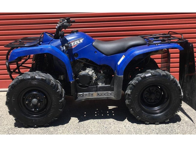 yamaha grizzly 350 754005 003