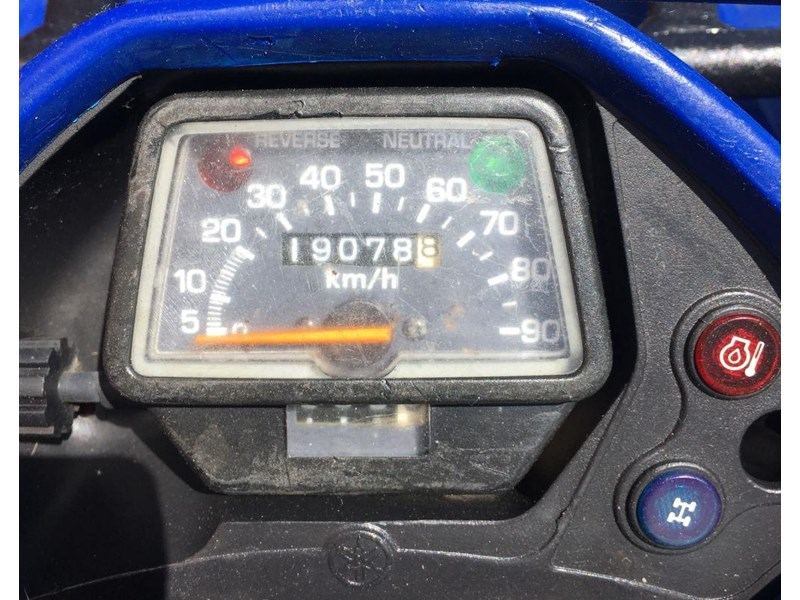 yamaha grizzly 350 754005 005
