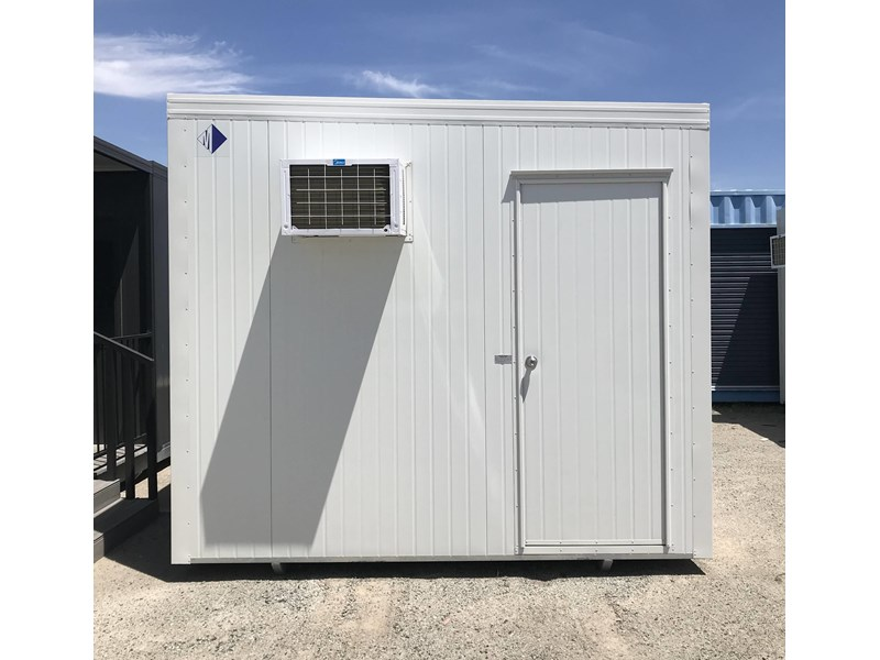 mcgregor 4.8m x 3.0m first aid room 754207 001