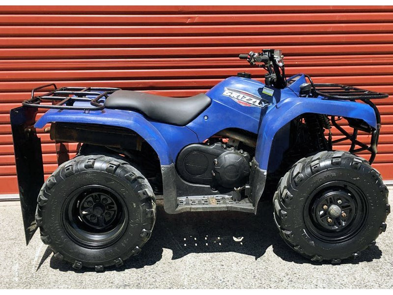 yamaha grizzly 350 754005 001