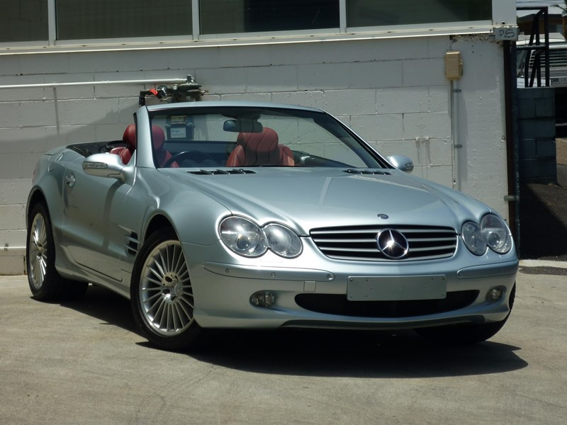 mercedes-benz sl500 754406 002
