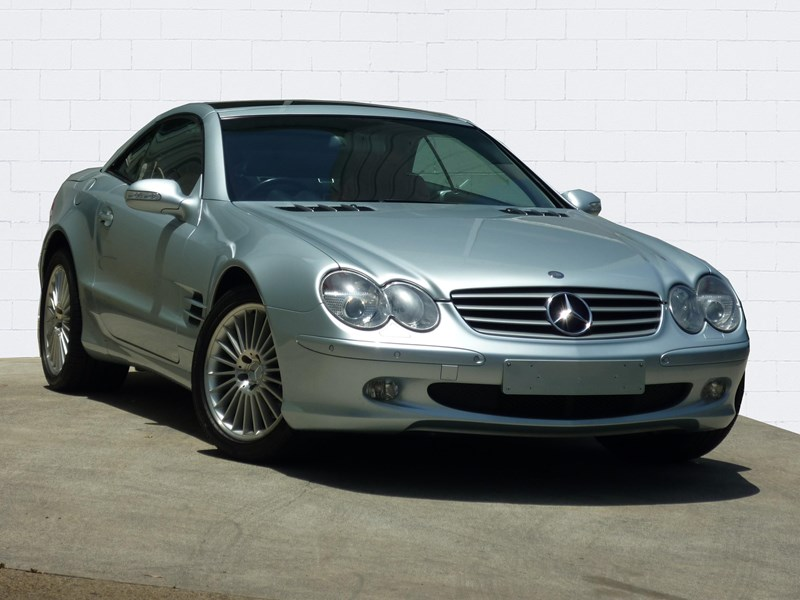 mercedes-benz sl500 754406 008