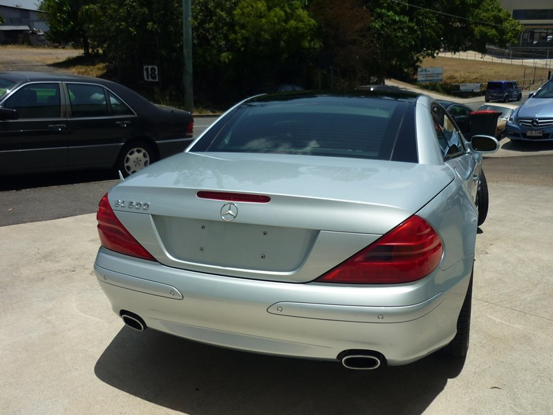 mercedes-benz sl500 754406 012