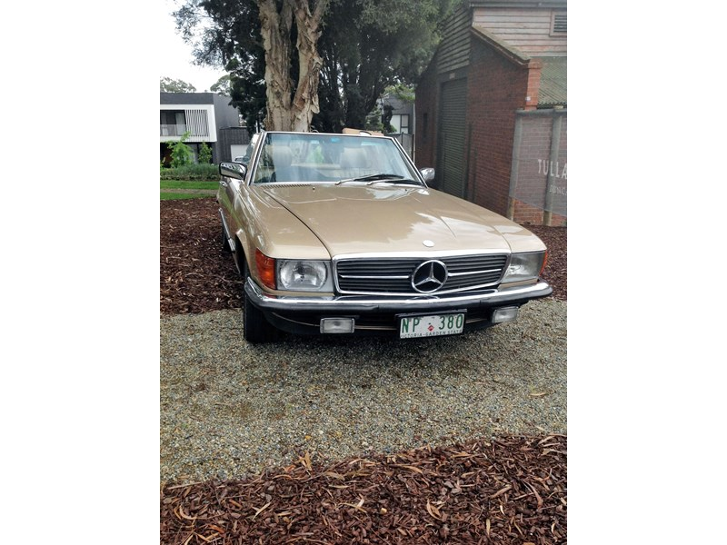 mercedes-benz 380sl 755105 009