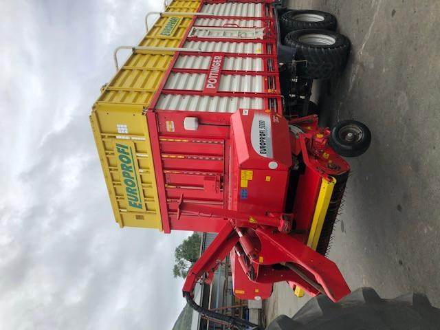 pottinger europrofi 5000l 754719 002