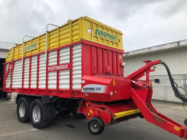 pottinger europrofi 5000l 754719 003