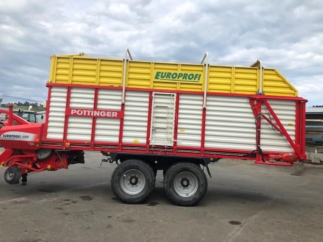 pottinger europrofi 5000l 754723 001