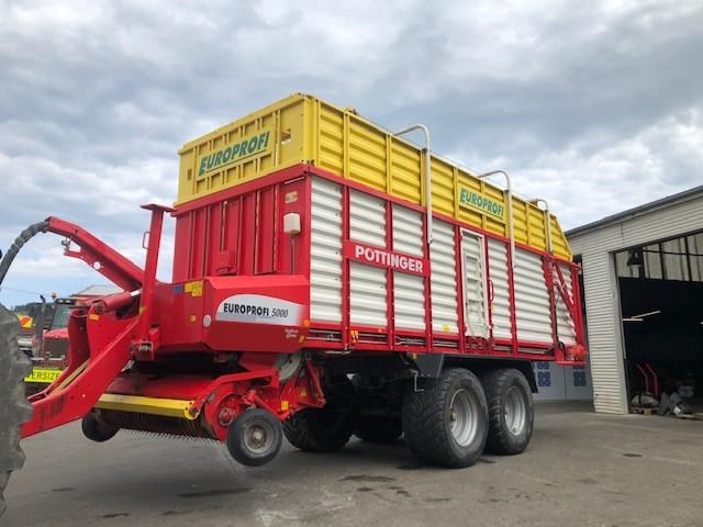 pottinger europrofi 5000l 754723 002
