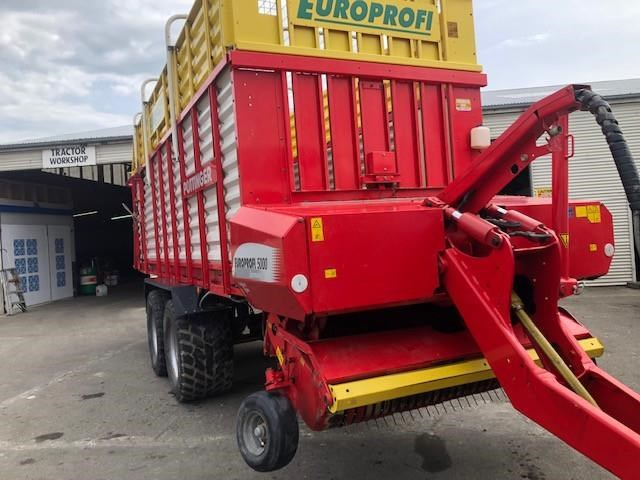 pottinger europrofi 5000l 754723 003