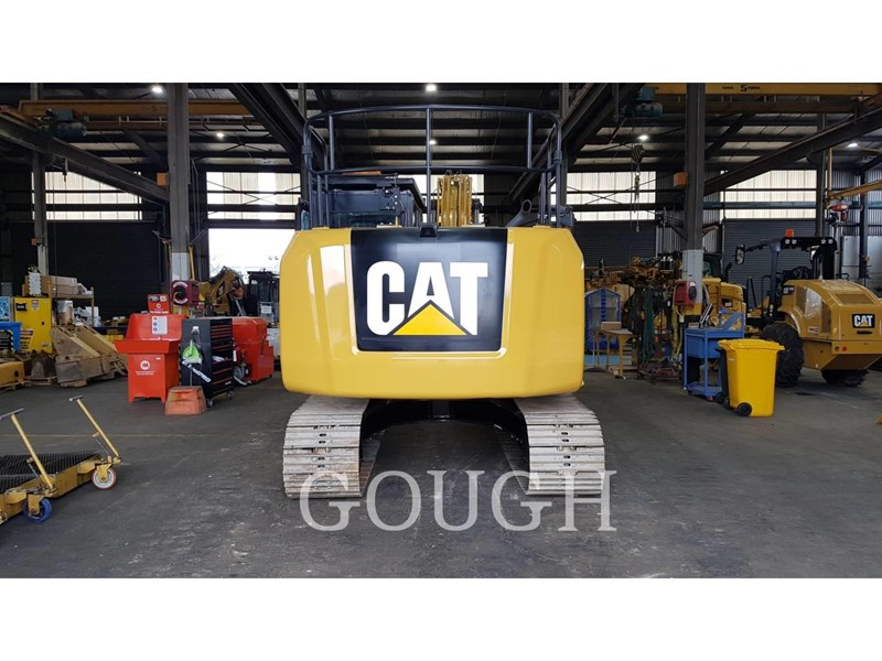 caterpillar 313fl 734878 004