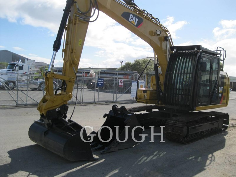 caterpillar 313fl 734879 001