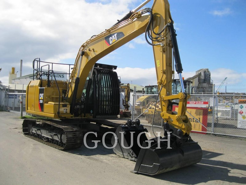 caterpillar 313fl 734879 002