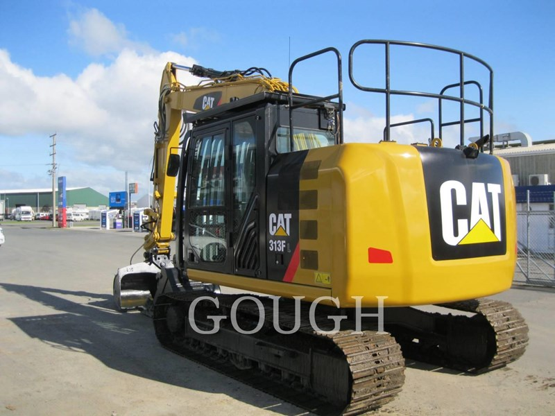 caterpillar 313fl 734879 004