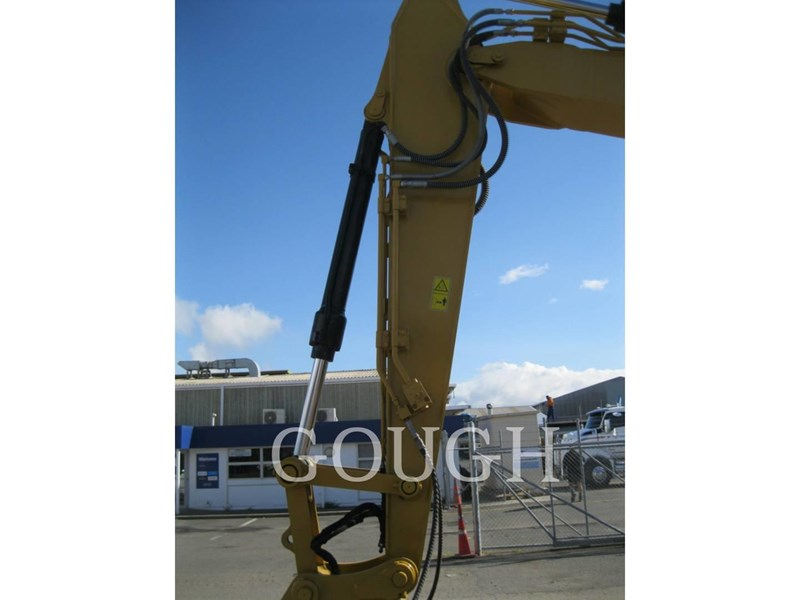 caterpillar 313fl 734879 012