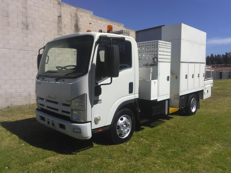 isuzu npr400 turbo 754973 002